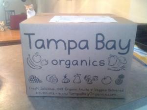 Large Mixed Veggie Box