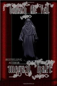beneath-veil-megan-hart-paperback-cover-art