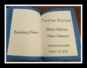 Twitter Fiction