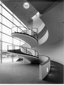 """""""Neues Museum Nuernberg"""" Museum of Modern Art Nuernberg, Germany"""