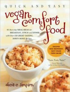Book Review: Vegan Comfort Food