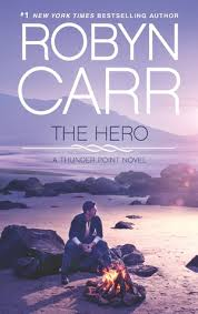 "Robyn Carr ""The Hero"""