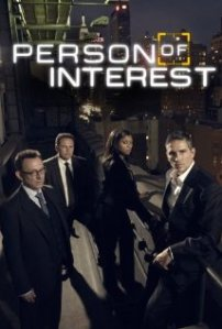 Person of Interest - Review