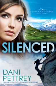 Silenced by Dani Pettrey - A Review