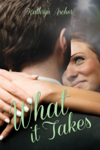 Book Review: What It Takes by Kathryn Ascher