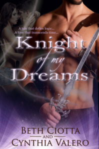 Knight of My Dreams - A Review