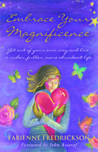 Embrace Your Magnificence - A Review