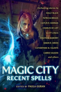 Magic City: Recent Spells - A Review