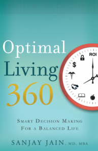 Book Review: Optimal Living 360