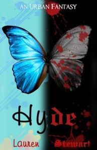 Book Review: Hyde, An Urban Fantasy