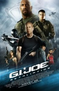G.I. Joe - Retaliation Review