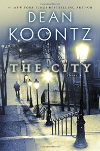 The City - A Book Review