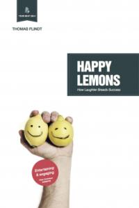 Happy Lemons - A Book Review