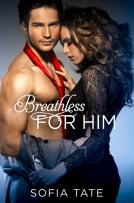 Breathless For Him