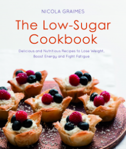 Book Review: The Low-Sugar Cookbook