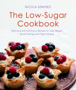 Book Review: The Low-Sugar Cookbook