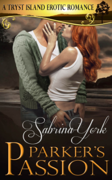 Book Review: Parker's Passion by Sabrina York