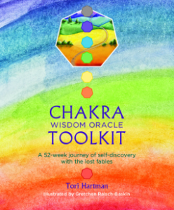 Book Review: Chakra Oracle Toolkit