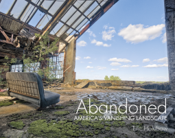 Book Review: Abandoned