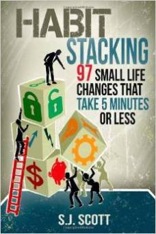 Book Review: Habit Stacking