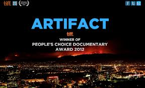 Artifact - A Review