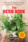 The Herb Book - A Review