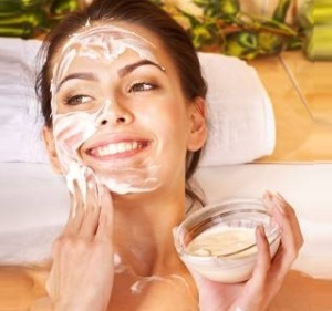 De-stressing Facial Masks