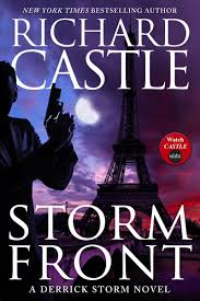 Book Review: Storm Front