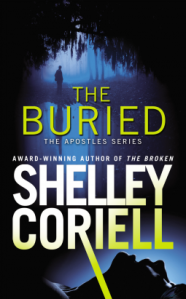 The Buried - A Book Review