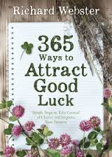 365 Ways to Attract Good Luck - A Review
