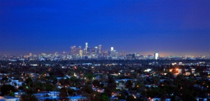 Los Angeles - A Haiku