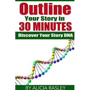 Outline Your Story In 30 Minutes - A Book Review