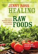 Healing With Raw Foods – A Book Review