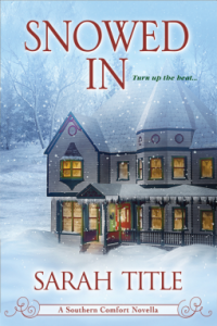 Snowed In - A Book Review