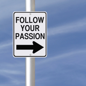 Passion - A Daily Prompt Post