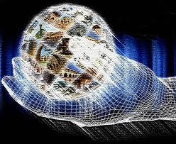 World Wide Web - A Haiku