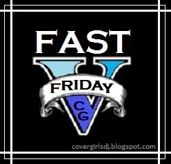 Fast Five Friday Participant
