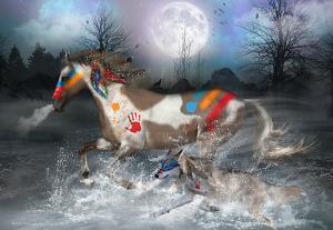 "Image ""Kindred Spirit"" by SoaringAnchor http://shrsl.com/?~7ikq"