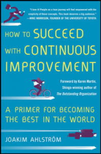 Book Review: How To Succeed With Continuous Movement