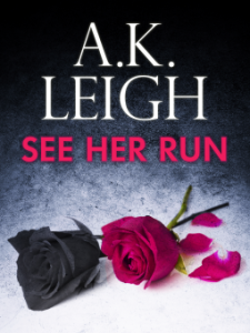 See Her Run by A.K. Leigh - A Review
