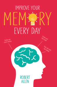 Improve Your Memory Every Day - A Review