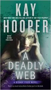 Kay Hooper - A Deadly Web