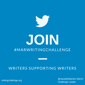"""Writing Challenges"": 5 Reasons Why You Should Join One"