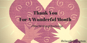 5 Lessons From A Writing Challenge