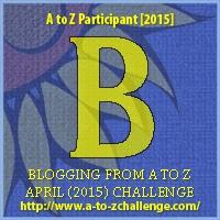 B Challenge Post