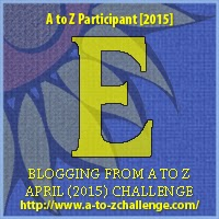 Elderberry – An A To Z Challenge Post