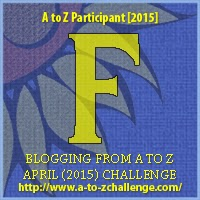 A to Z Challenge Blog: Fennel