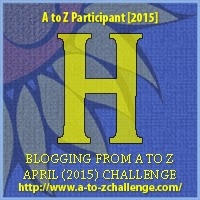 Herbal Tea – An A To Z Challenge Post