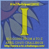 Infusions – An A To Z Challenge Post