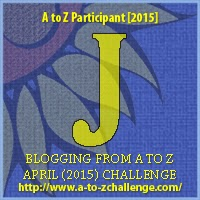 Juniper Berries – An A to Z Blogging Challenge Post